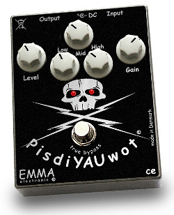 Emma Electronic PY-1