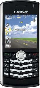 RIM BlackBerry Pearl 8100
