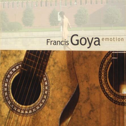 Francis Goya в Москве