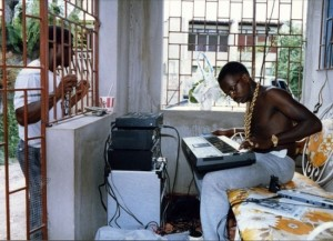Африканский Шансон