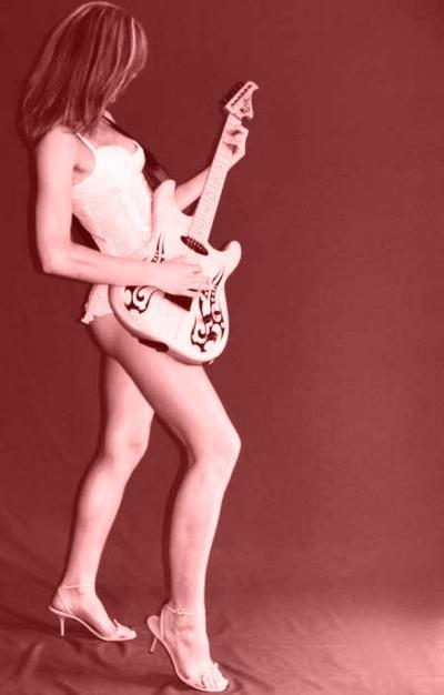 guitar dreams мечты о гитаре